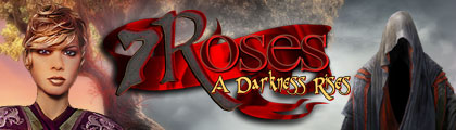 7 Roses - A Darkness Rises screenshot