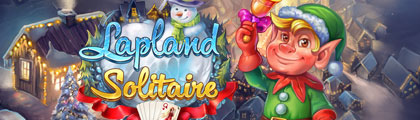 Lapland Solitaire screenshot