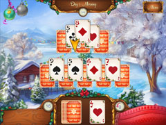 Lapland Solitaire thumb 1