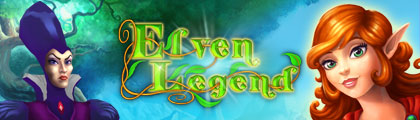Elven Legend screenshot