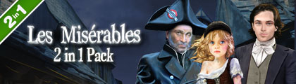 Les Miserables 2-in-1 Pack screenshot
