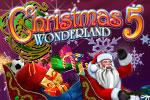 Download Christmas Wonderland 5 Game