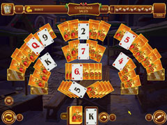 Solitaire Game Christmas thumb 1
