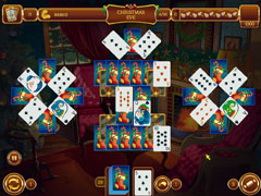 Solitaire Game Christmas thumb 3