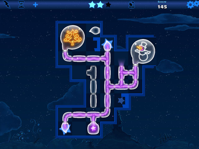 Fiber Twig: Midnight Puzzle large screenshot
