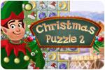 Download Christmas Puzzle 2 Game