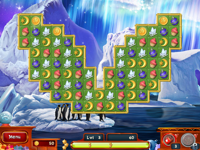 Christmas Puzzle 2 large screenshot