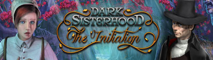 Dark Sisterhood: The Initiation screenshot