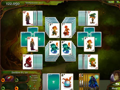 Magic Cards Solitaire thumb 2