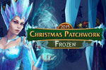 Download Christmas Patchwork - Frozen Game