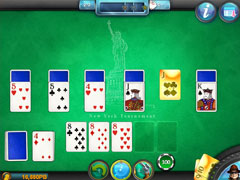 Royal Flush Solitaire thumb 1