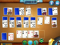 Royal Flush Solitaire thumb 2