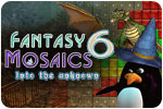 Download Fantasy Mosaics 6: Into the Unknown Game