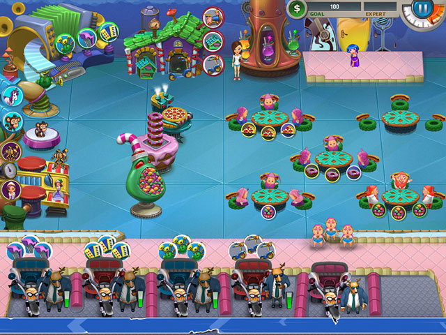 Toy Factory large screenshot