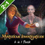 Mysterious Investigations 2 in 1 Pack