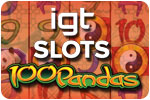Download IGT Slots: 100 Pandas Game