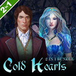 Cold Hearts 2 in 1 Bundle