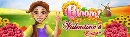 Bloom! Valentine's Edition screenshot