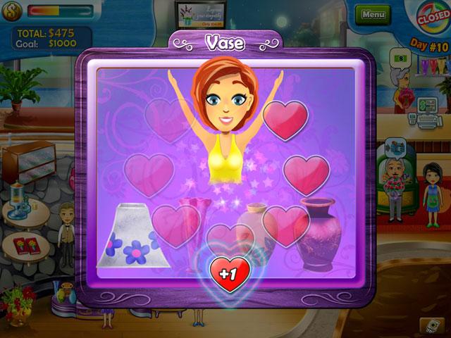 Bloom! 2: Valentine's Edition Screen_2