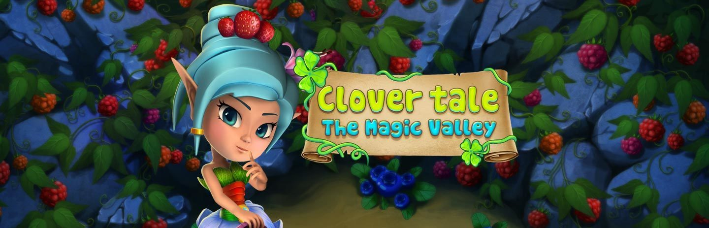 Clover Tale - The Magic Valley