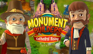 Monument Builders - Cathedral Rising