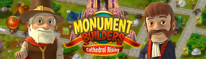 Monument Builders - Cathedral Rising screenshot