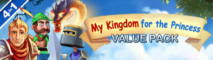 My Kingdom for the Princess Value Pack screenshot