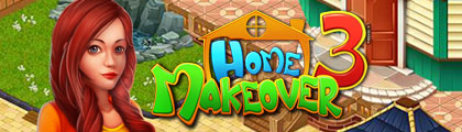 Home Makeover 3 screenshot