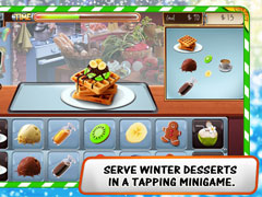 Rory's Restaurant - Winter Rush thumb 2