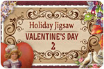Download Holiday Jigsaw - Valentine's Day 2 Game