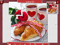 Holiday Jigsaw - Valentine's Day 2 thumb 1