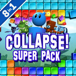 Super Collapse Super Pack