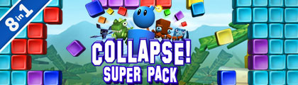 Super Collapse Super Pack screenshot