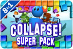 Download Super Collapse Super Pack Game