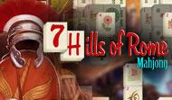 7 Hills of Rome: Mahjong