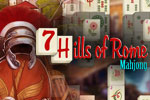 Download 7 Hills of Rome: Mahjong Game