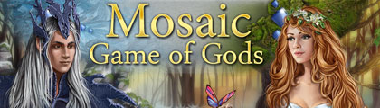 Mosaic: Games of Gods screenshot