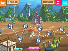 Atlantic Quest Solitaire thumb 2