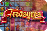 Download Treasures of Rome Game