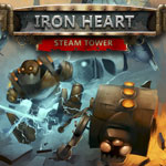 Iron Heart - Steam Tower