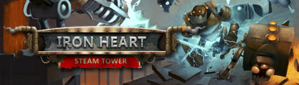 Iron Heart - Steam Tower screenshot