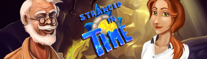 Stranded In Time screenshot