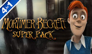Mortimer Beckett Super Pack