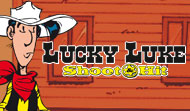 Lucky Luke: Shoot & Hit