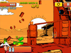 Lucky Luke: Shoot & Hit thumb 1