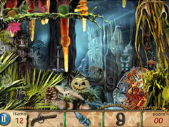 Detective Mystery - Hidden Object Collection thumb 1