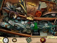 Detective Mystery - Hidden Object Collection thumb 2