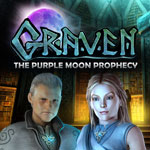Graven - The Purple Moon Prophecy
