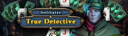 True Detective Solitaire screenshot