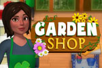 Download Garden Shop Game